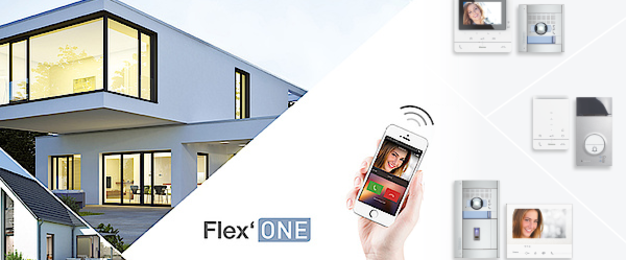 Flex'ONE Sets bei Zaremba Elektro GmbH & Co.KG in Trautskirchen